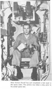 Airman Ferrell