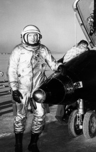 Armstrong X-15