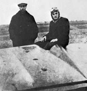 Cheranovsky and Korolev