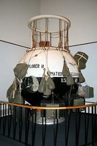 Explorer II Gondola