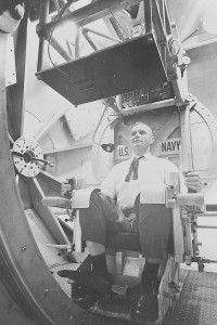 Glenn Pensacole Rotating Chair 1961