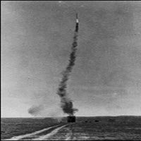 Goddard Launch