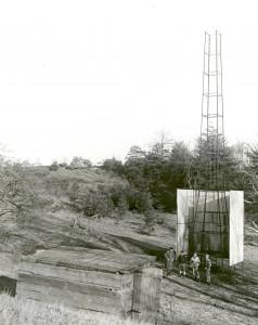 Goddard Mass 1929