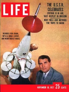 Life November 18,1957
