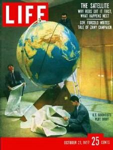 Life October 21,1957