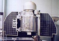 Mars 1960A