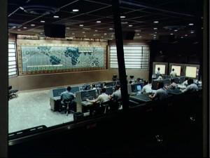 Mercury Control MA-8