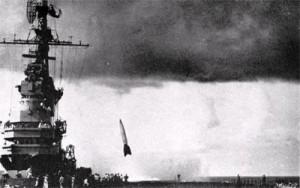 Midway V-2