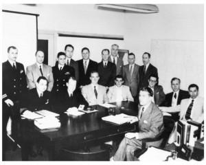 Project Orbiter Committee