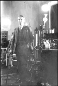 Strughold 1929