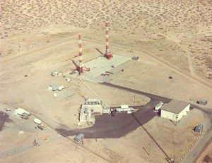 White Sands LC-35