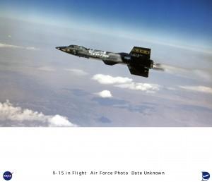 X-15 2