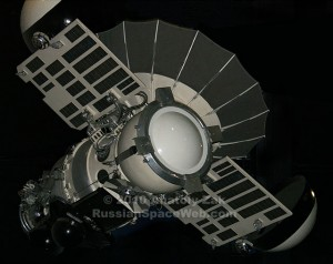 3MV Spacecraft