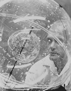 Glenn Celestial Training Device 1961