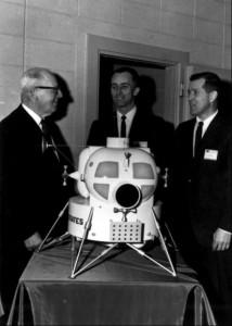 Model LEM 1963