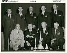 NASA Group 2