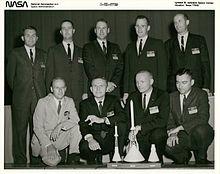 NASA Group 2