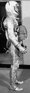 Shepard parachute