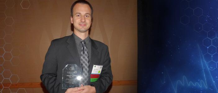Alex Garbino - Winner 2017