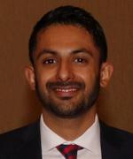 Rahul Suresh, M.D., M.S. - Wyle Scholarship Winner 2016